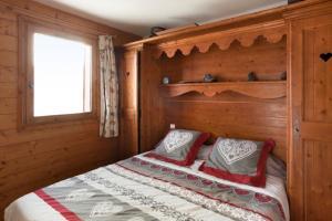 Maeva Particuliers Residence Les Alpages de Reberty, Appartamenti  Les Menuires - big - 17