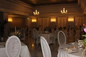 Best Western Plus Hotel Perla Del Porto, Hotely  Catanzaro Lido - big - 60