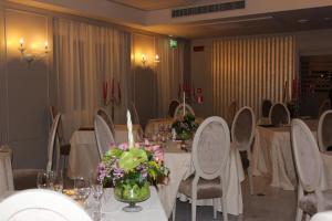 Best Western Plus Hotel Perla Del Porto, Hotely  Catanzaro Lido - big - 62