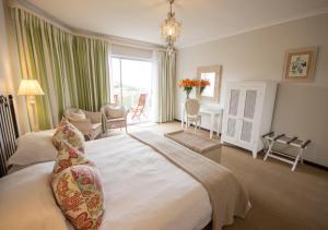Standard Double Room - Fynbos