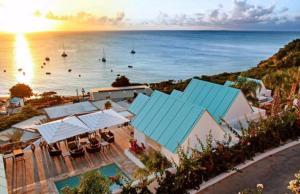 CéBlue Villas & Beach Resort (32 of 83)