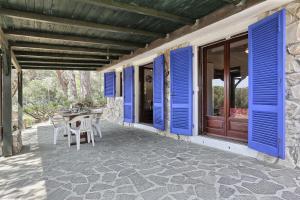 Appartamenti Le Grazie App. nr 3 (trilocale) - AbcAlberghi.com