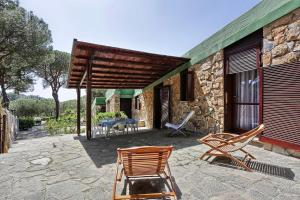 Appartamenti Le Grazie App. nr 1 (bilocale) - AbcAlberghi.com