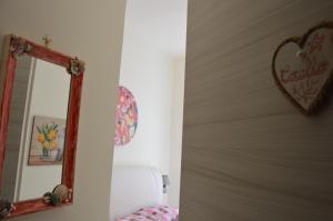 appartamento via santissima liberatrice