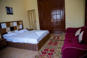 New Grand Royal Hotel, Hostely  Káhira - big - 23