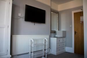Woodlands Guest House, Penzióny  Brixham - big - 34