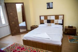 New Grand Royal Hotel, Hostely  Káhira - big - 24