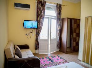 New Grand Royal Hotel, Hostely  Káhira - big - 25
