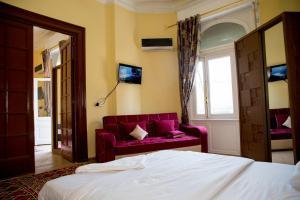New Grand Royal Hotel, Hostely  Káhira - big - 26