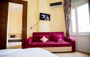 New Grand Royal Hotel, Hostely  Káhira - big - 27