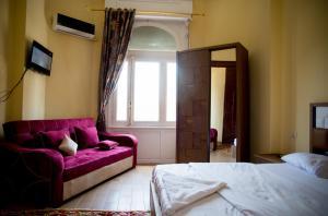 New Grand Royal Hotel, Hostely  Káhira - big - 42
