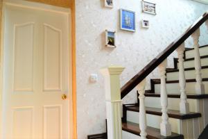 Cozy house in the downtown of Baku near to Airport, Venkovské domy  Buzovna - big - 29