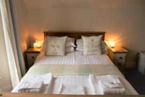 Woodlands Guest House, Penzióny  Brixham - big - 35