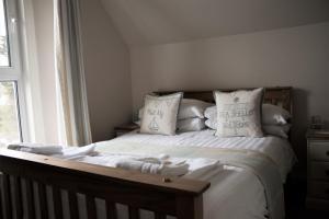 Woodlands Guest House, Penzióny  Brixham - big - 36