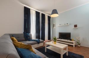 Apartmán Apartman Jerman Rijeka Chorvátsko