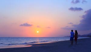 Pullman Oceanview Sanya Bay Resort & Spa, Hotels  Sanya - big - 50