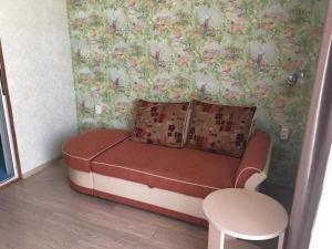 Hotel Chernomorsky Complex of Townhouse, Hotely  Kabardinka - big - 79