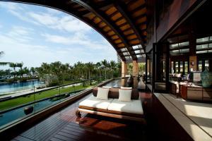 Pullman Oceanview Sanya Bay Resort & Spa, Hotels  Sanya - big - 45