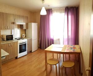 Apartments on Parnas