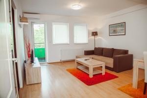 Modern Terrace Apartment Smederevo