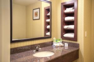 Holiday Inn Express & Suites Tacoma Downtown, Hotels  Tacoma - big - 10