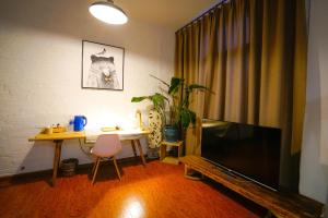 TanWu Hotel, Ostelli  Dali - big - 11