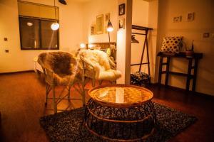 TanWu Hotel, Ostelli  Dali - big - 20