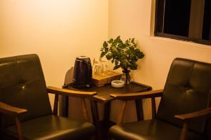 TanWu Hotel, Ostelli  Dali - big - 24