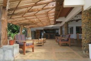 Hotel Playa Reina, Szállodák  Llano de Mariato - big - 4