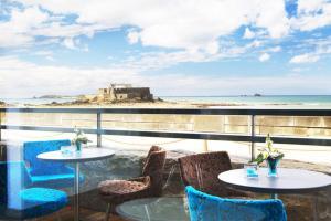 Oceania Saint Malo, Hotel  Saint Malo - big - 37