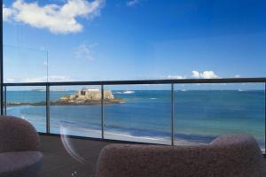 Oceania Saint Malo, Hotel  Saint Malo - big - 38