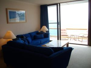 Stunning views in gorgeous Harbourside!, Apartmány  Soldiers Point - big - 10