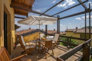 La Casa nel Borgo - AbcAlberghi.com
