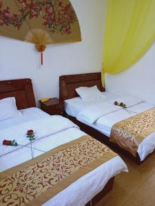 Mao Tai Tai Guest House, Inns  Lijiang - big - 1