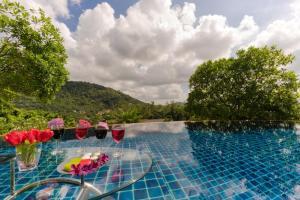 Villa Nap Dau Crown, Ville  Chalong  - big - 10
