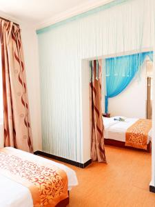 Mao Tai Tai Guest House, Inns  Lijiang - big - 25