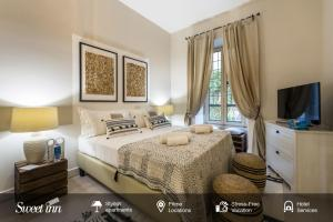 Sweet Inn - Fienaroli, Apartments  Rome - big - 22