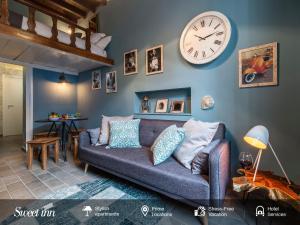 Sweet Inn - Mattonato - abcRoma.com