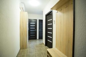 Apartments on Leva st., Apartmanok  Beregszász - big - 14