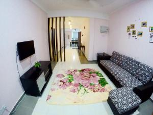 BANDAR MELAKA @ STRAITS INC APARTMENT, Appartamenti  Malacca - big - 1