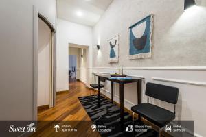 Sweet Inn San Cosimato, Apartmány  Řím - big - 22