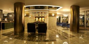 Oba Star Hotel - Ultra All Inclusive, Hotely  Alanya - big - 75