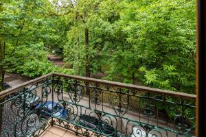 Apartment near Franko Park, Apartmanok  Lviv - big - 3