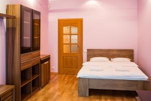 Apartment near Franko Park, Apartmanok  Lviv - big - 16