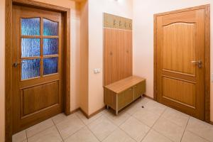 Apartment near Franko Park, Apartmanok  Lviv - big - 17