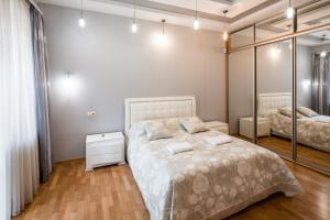 Apartment near Franko Park, Apartmanok  Lviv - big - 1