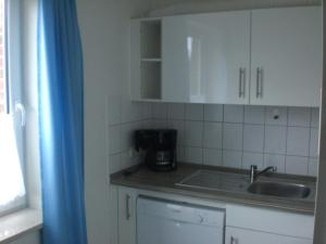 Ferienwohnung-inWaabs-Ostsee-Damp-Eckernfoerde, Appartamenti  Waabs - big - 22