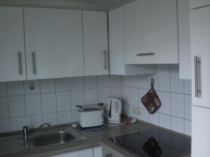 Ferienwohnung-inWaabs-Ostsee-Damp-Eckernfoerde, Appartamenti  Waabs - big - 23
