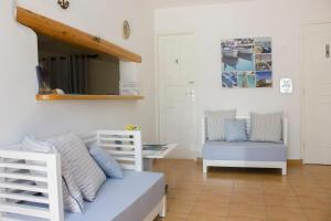 Sourmeli Garden Hotel, Hotels  Mýkonos City - big - 76
