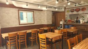 Namu Guesthouse & Pension, Гостевые дома  Yeosu - big - 27
